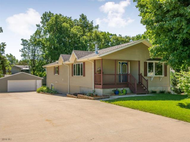 4607 SW 5th Street, Des Moines, IA 50315 (MLS #584692) :: Kyle Clarkson Real Estate Team