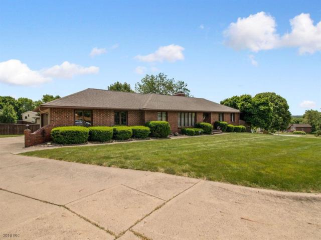6835 NW 52nd Court, Johnston, IA 50131 (MLS #584694) :: Kyle Clarkson Real Estate Team