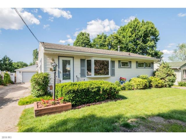 2724 Wedgewood Road, Des Moines, IA 50317 (MLS #584697) :: Kyle Clarkson Real Estate Team