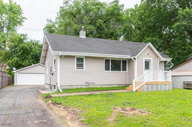 7003 Horton Avenue, Urbandale, IA 50322 (MLS #584706) :: Kyle Clarkson Real Estate Team