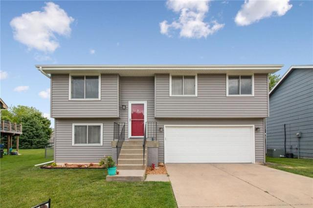 813 10th Street NW, Altoona, IA 50009 (MLS #584707) :: Kyle Clarkson Real Estate Team