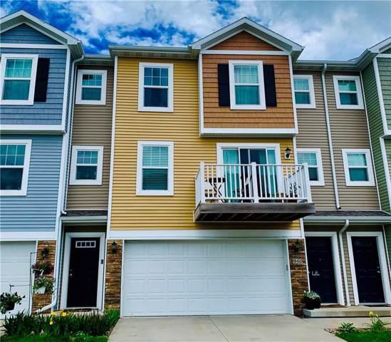 940 NE 49th Lane, Ankeny, IA 50021 (MLS #584709) :: Kyle Clarkson Real Estate Team