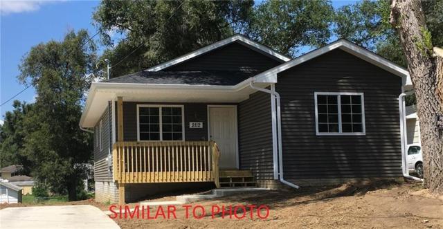 2620 Dean Avenue, Des Moines, IA 50317 (MLS #584713) :: Kyle Clarkson Real Estate Team