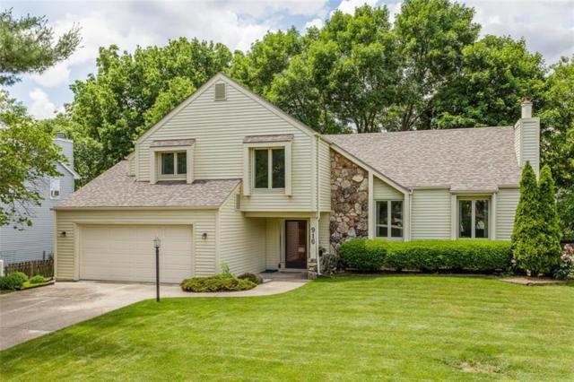 916 51st Street, West Des Moines, IA 50265 (MLS #584737) :: Kyle Clarkson Real Estate Team