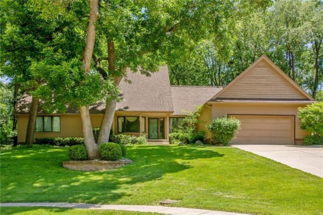 2413 70th Place, Urbandale, IA 50322 (MLS #584740) :: Kyle Clarkson Real Estate Team
