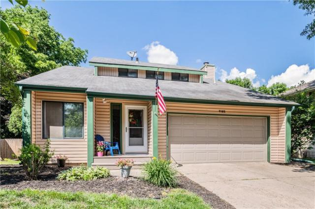 9185 Lincoln Avenue, Clive, IA 50325 (MLS #584754) :: Better Homes and Gardens Real Estate Innovations