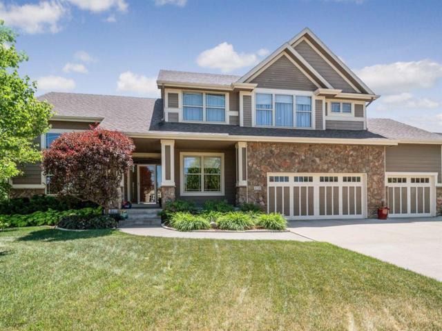 14318 Dellwood Drive, Urbandale, IA 50323 (MLS #584759) :: Kyle Clarkson Real Estate Team