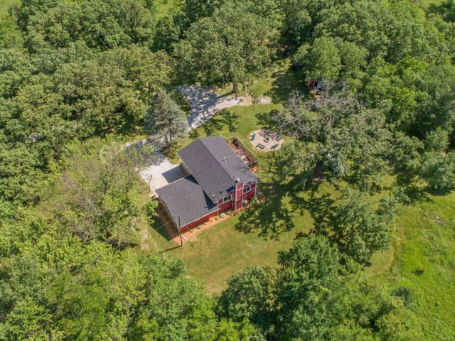 1815 12th Avenue, Lacona, IA 50139 (MLS #584768) :: Pennie Carroll & Associates