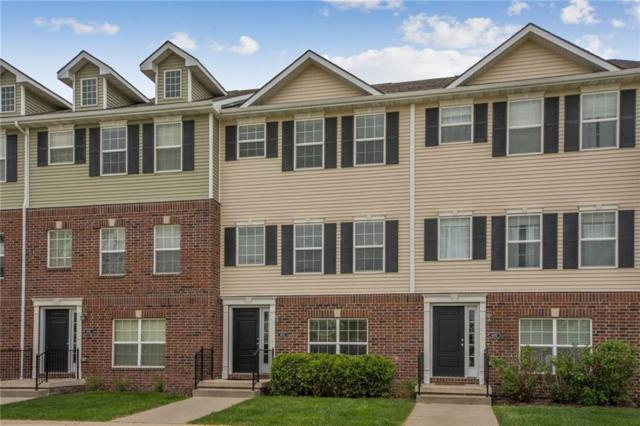 6929 Jack London Drive, Johnston, IA 50131 (MLS #584779) :: Kyle Clarkson Real Estate Team