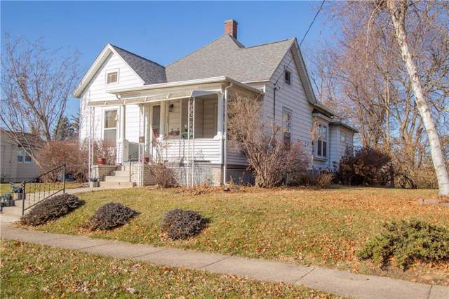 404 W Boston Avenue, Indianola, IA 50125 (MLS #584780) :: Better Homes and Gardens Real Estate Innovations