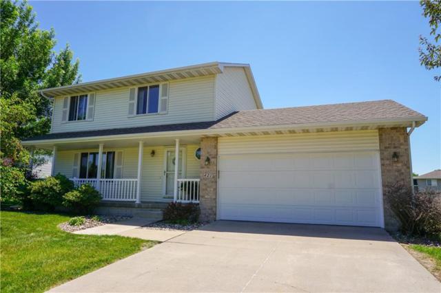421 SE 30th Street, Ankeny, IA 50021 (MLS #584792) :: Kyle Clarkson Real Estate Team
