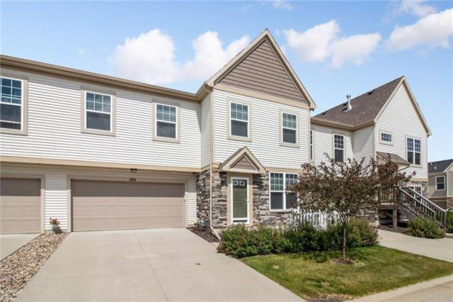155 80th Street #105, West Des Moines, IA 50266 (MLS #584795) :: Kyle Clarkson Real Estate Team