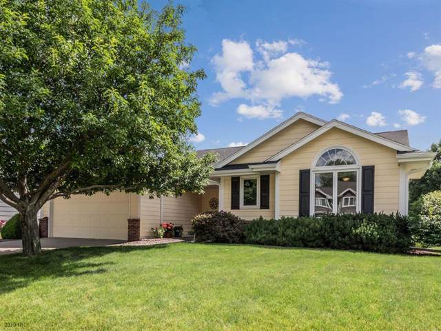 2119 NW 147th Street, Clive, IA 50325 (MLS #584803) :: Kyle Clarkson Real Estate Team