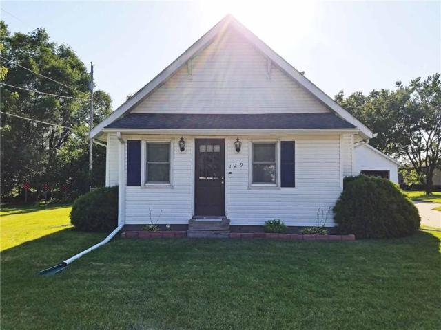 129 S Plum Street, Boone, IA 50036 (MLS #584805) :: Kyle Clarkson Real Estate Team