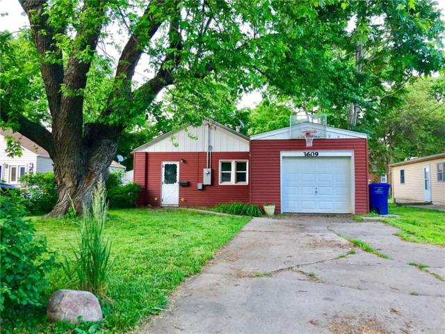 3609 53rd Street, Des Moines, IA 50310 (MLS #584806) :: EXIT Realty Capital City