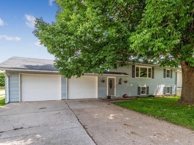 534 Preston Drive, Huxley, IA 50124 (MLS #584808) :: Kyle Clarkson Real Estate Team