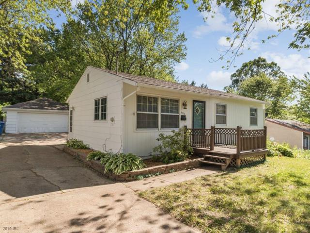 400 Loomis Avenue, Des Moines, IA 50315 (MLS #584809) :: Kyle Clarkson Real Estate Team