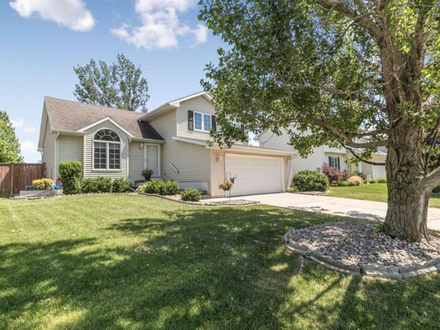 2553 NW 157th Street, Clive, IA 50325 (MLS #584810) :: Kyle Clarkson Real Estate Team