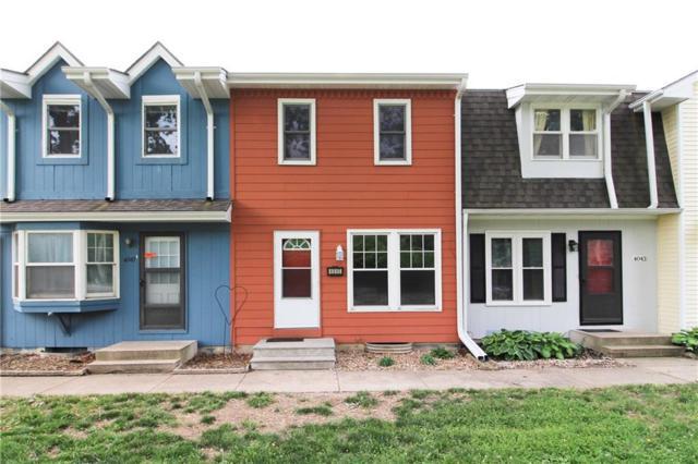 4045 E University Avenue, Des Moines, IA 50317 (MLS #584812) :: Kyle Clarkson Real Estate Team