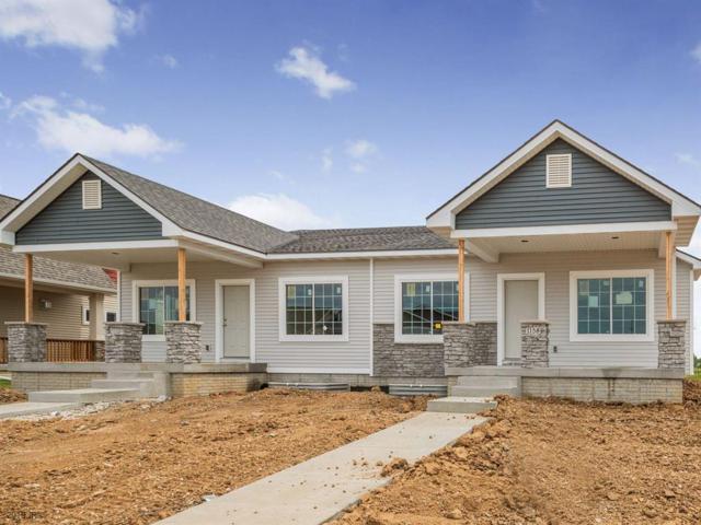 1158 S Atticus Street, West Des Moines, IA 50266 (MLS #584813) :: Kyle Clarkson Real Estate Team