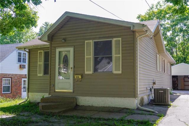 1338 57th Place, Des Moines, IA 50311 (MLS #584816) :: Kyle Clarkson Real Estate Team