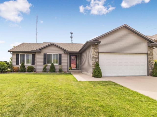 3201 SE Keystone Drive, Grimes, IA 50111 (MLS #584817) :: Kyle Clarkson Real Estate Team
