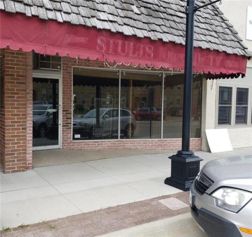 109 S 3rd Street, Knoxville, IA 50138 (MLS #584826) :: Pennie Carroll & Associates