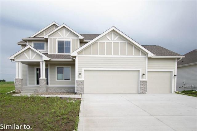 931 Lost Lake Drive, Polk City, IA 50226 (MLS #584830) :: Kyle Clarkson Real Estate Team