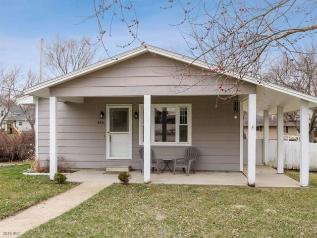 616 N 6th Street, Winterset, IA 50273 (MLS #584832) :: Kyle Clarkson Real Estate Team