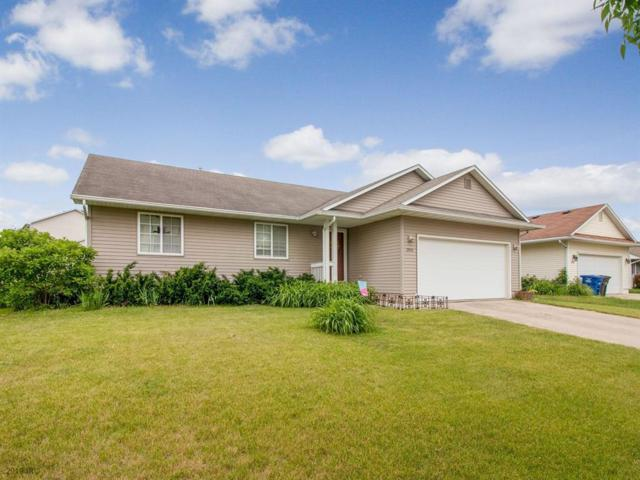 2814 Shadow Creek Lane, Des Moines, IA 50320 (MLS #584835) :: Kyle Clarkson Real Estate Team