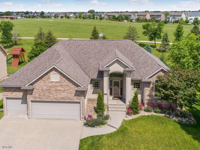 1745 SE Hawthorne Ridge Drive, Waukee, IA 50263 (MLS #584836) :: Better Homes and Gardens Real Estate Innovations