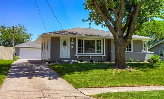 3917 64th Street, Urbandale, IA 50322 (MLS #584838) :: Better Homes and Gardens Real Estate Innovations