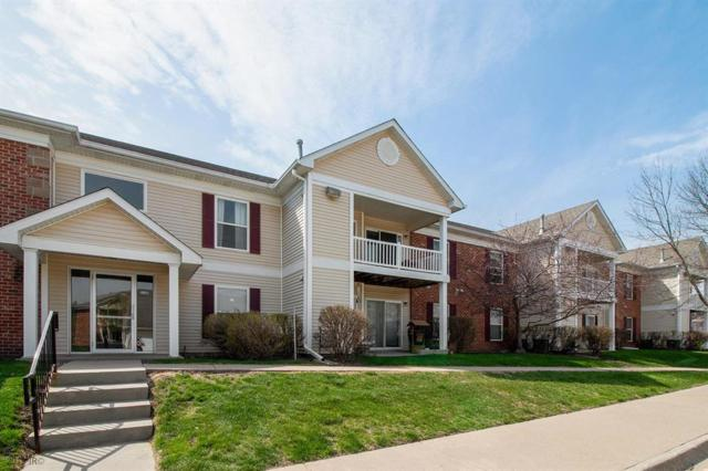 2128 NW 156th Street #24, Clive, IA 50325 (MLS #584840) :: Better Homes and Gardens Real Estate Innovations