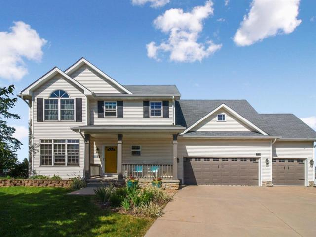 100 SE Hazelwood Drive, Waukee, IA 50263 (MLS #584845) :: Kyle Clarkson Real Estate Team