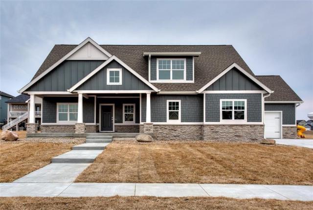 2210 SW White Birch Drive, Ankeny, IA 50023 (MLS #584851) :: Kyle Clarkson Real Estate Team