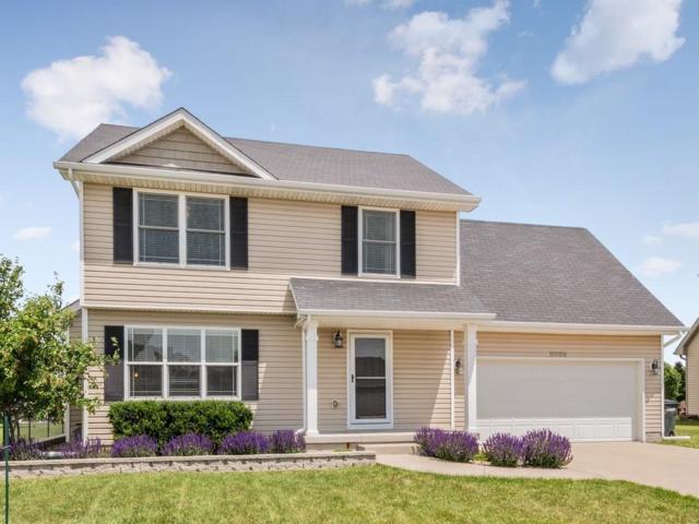 5809 NW 103rd Street, Johnston, IA 50131 (MLS #584856) :: Kyle Clarkson Real Estate Team