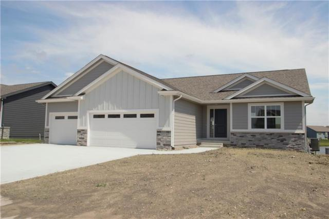 529 Shiloh Rose Parkway NW, Bondurant, IA 50035 (MLS #584861) :: Kyle Clarkson Real Estate Team