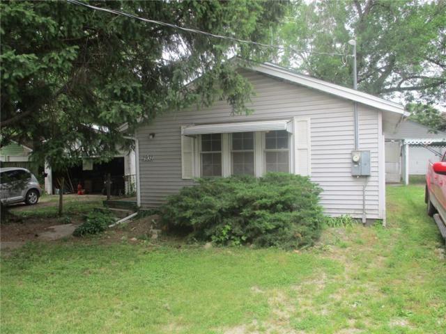 2932 Lyon Street, Des Moines, IA 50317 (MLS #584870) :: Kyle Clarkson Real Estate Team