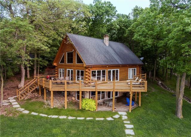 7011 Andrews Terrace, Panora, IA 50216 (MLS #584878) :: Better Homes and Gardens Real Estate Innovations