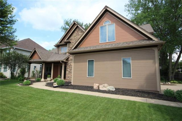4201 92nd Court, Urbandale, IA 50322 (MLS #584881) :: Better Homes and Gardens Real Estate Innovations