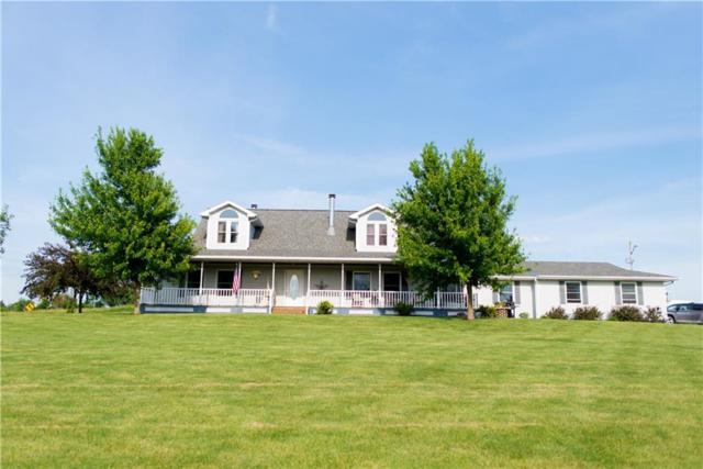 2462 Marion Avenue, Greenfield, IA 50849 (MLS #584882) :: Pennie Carroll & Associates