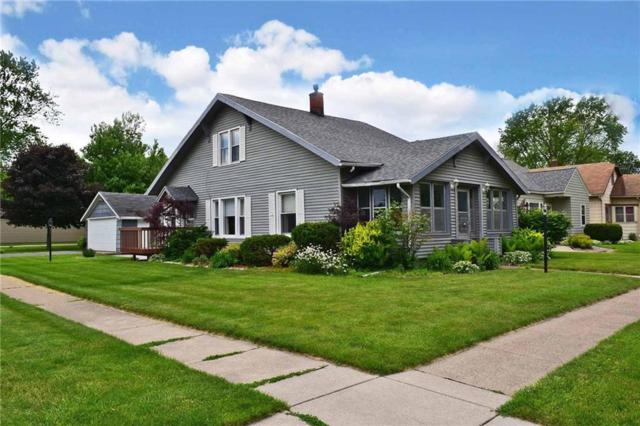 1436 1st Street, Boone, IA 50036 (MLS #584889) :: Better Homes and Gardens Real Estate Innovations