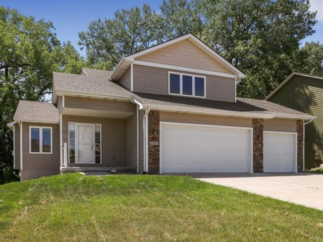 1007 N O Street, Indianola, IA 50125 (MLS #584903) :: Better Homes and Gardens Real Estate Innovations