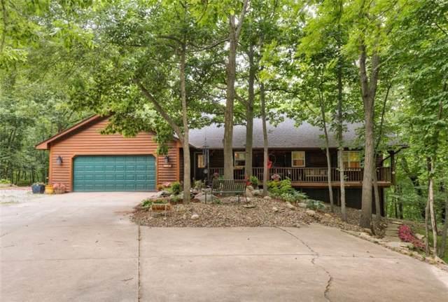 9783 Dakota Trail, Norwalk, IA 50211 (MLS #584915) :: Pennie Carroll & Associates