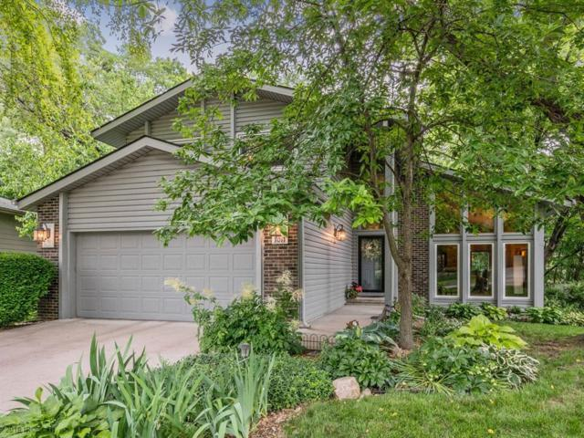 7017 Rocklyn Circle, Urbandale, IA 50322 (MLS #584918) :: Better Homes and Gardens Real Estate Innovations