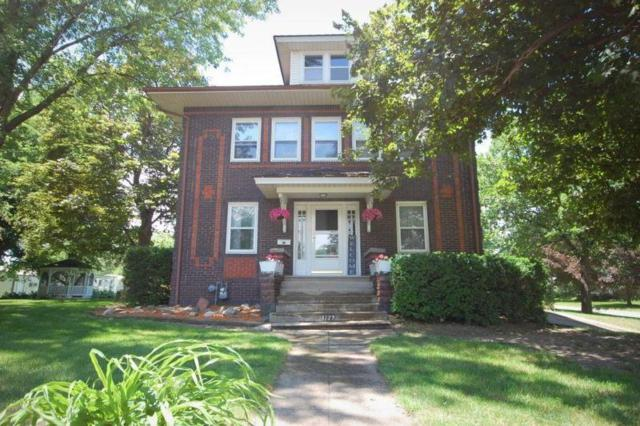 1727 Story Street, Boone, IA 50036 (MLS #584919) :: Better Homes and Gardens Real Estate Innovations