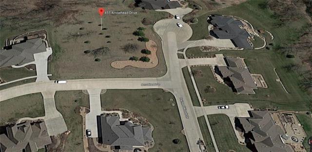 455 Arrowhead Drive, Waukee, IA 50263 (MLS #584933) :: EXIT Realty Capital City