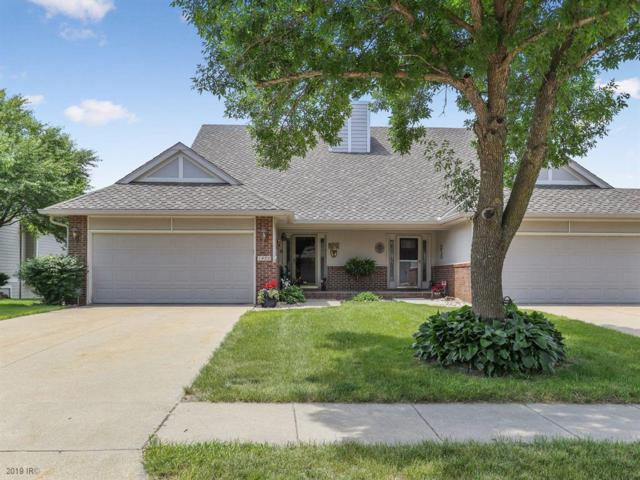 1420 Pompano Drive, Clive, IA 50325 (MLS #584939) :: Better Homes and Gardens Real Estate Innovations