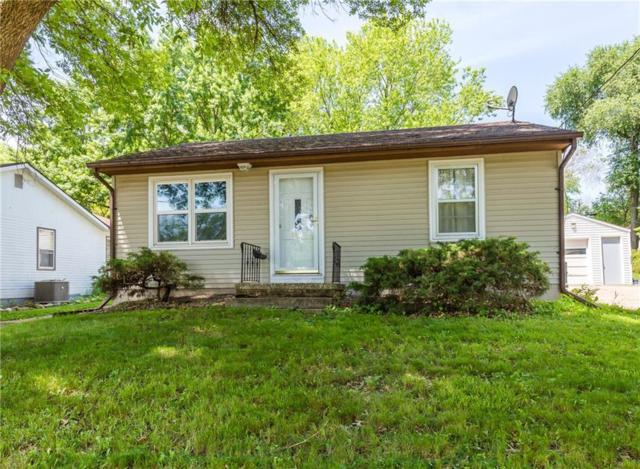 3520 27th Place, Des Moines, IA 50310 (MLS #584940) :: EXIT Realty Capital City