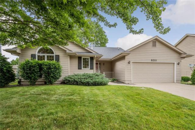 8211 Sutton Drive, Urbandale, IA 50322 (MLS #584950) :: Better Homes and Gardens Real Estate Innovations